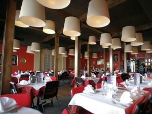 Albury Restaurant